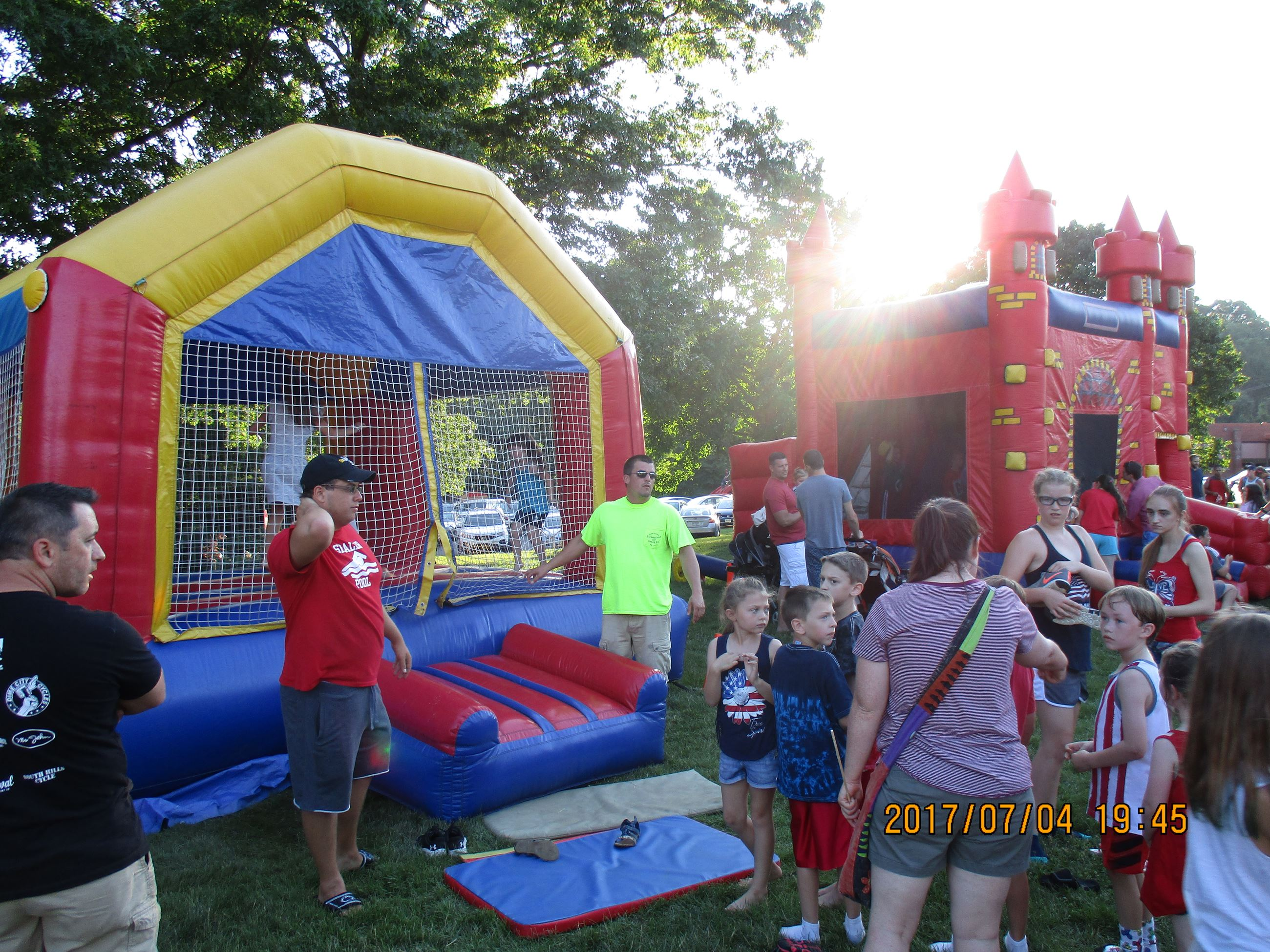 Bounce House July 4 2017 108