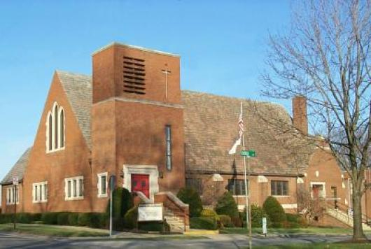 Elfinwild Presbyterian Church